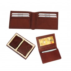 Leather Wallet 15..