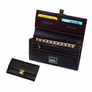 Leather Wallet 01..