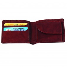 Leather Wallet 05..