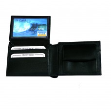 Leather Wallet 11..