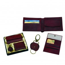 Leather Wallet 14..